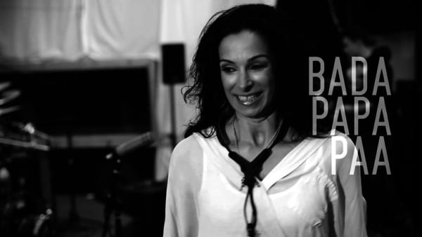 Musikvideo Badapapapaa
