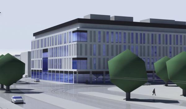 Standbild 3D-Animation Krefeld Projekte und Potenziale