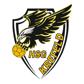 Logo der HSG Krefeld