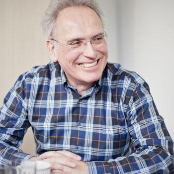 Rudolf Dembach