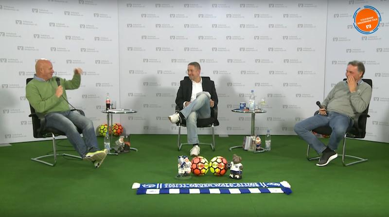 Livestream Volksbank Niederrhein Talk